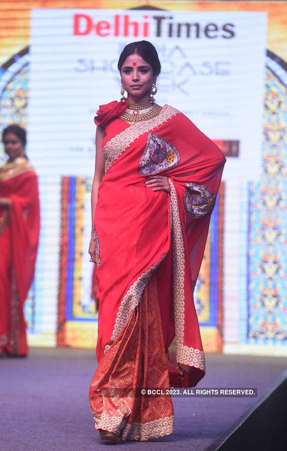Delhi Times India Showcase Week (DTISW) 2020