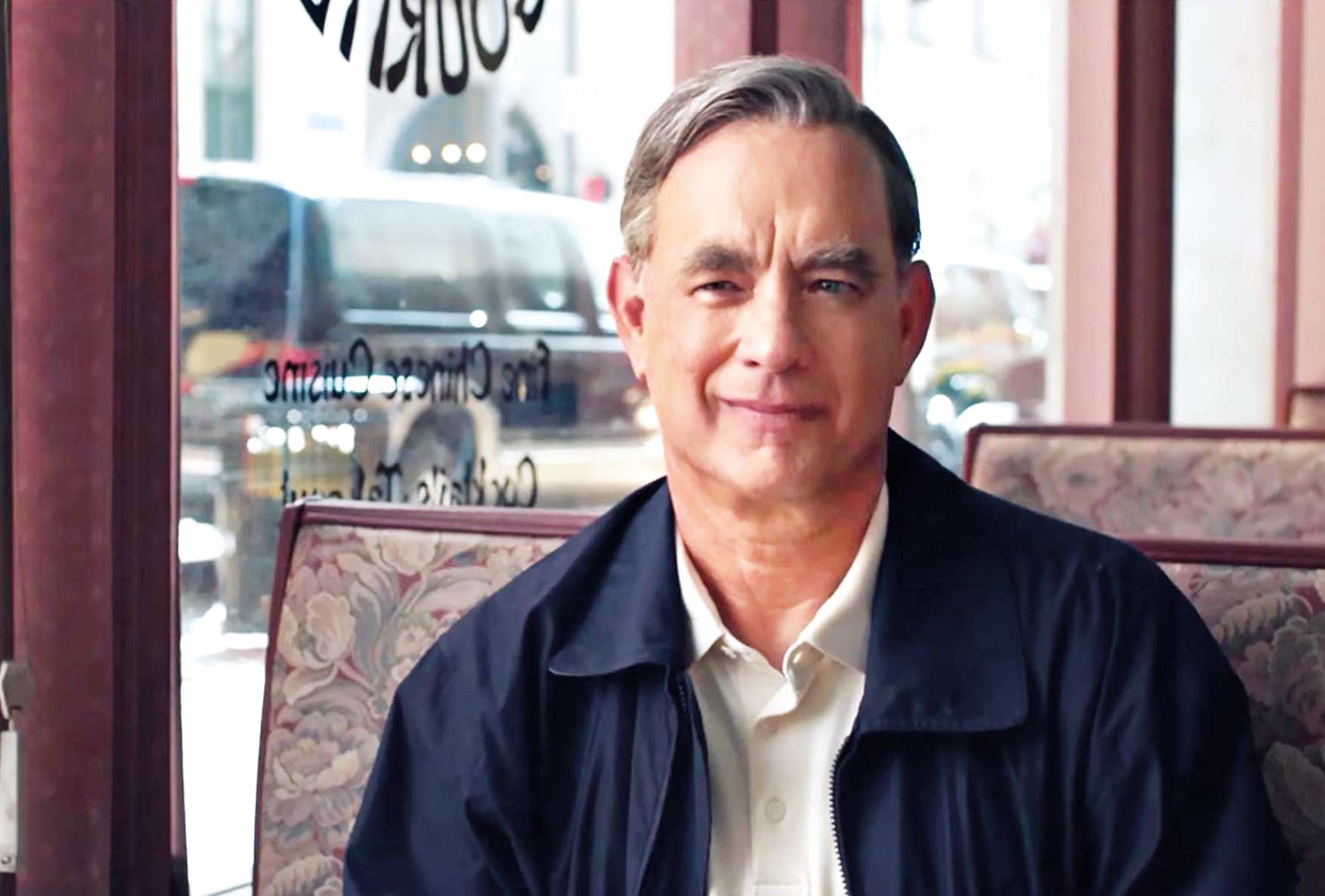 A still from the Tom Hanks-starrer 'A Beautiful Day In The Neighbourhood'