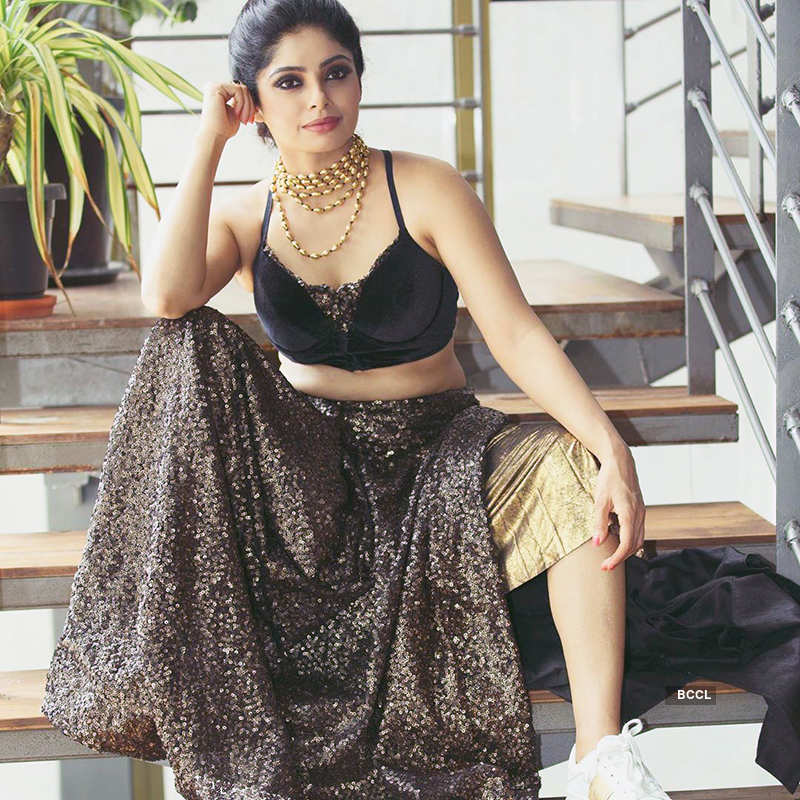 Stunning pictures of Bhavana Rao