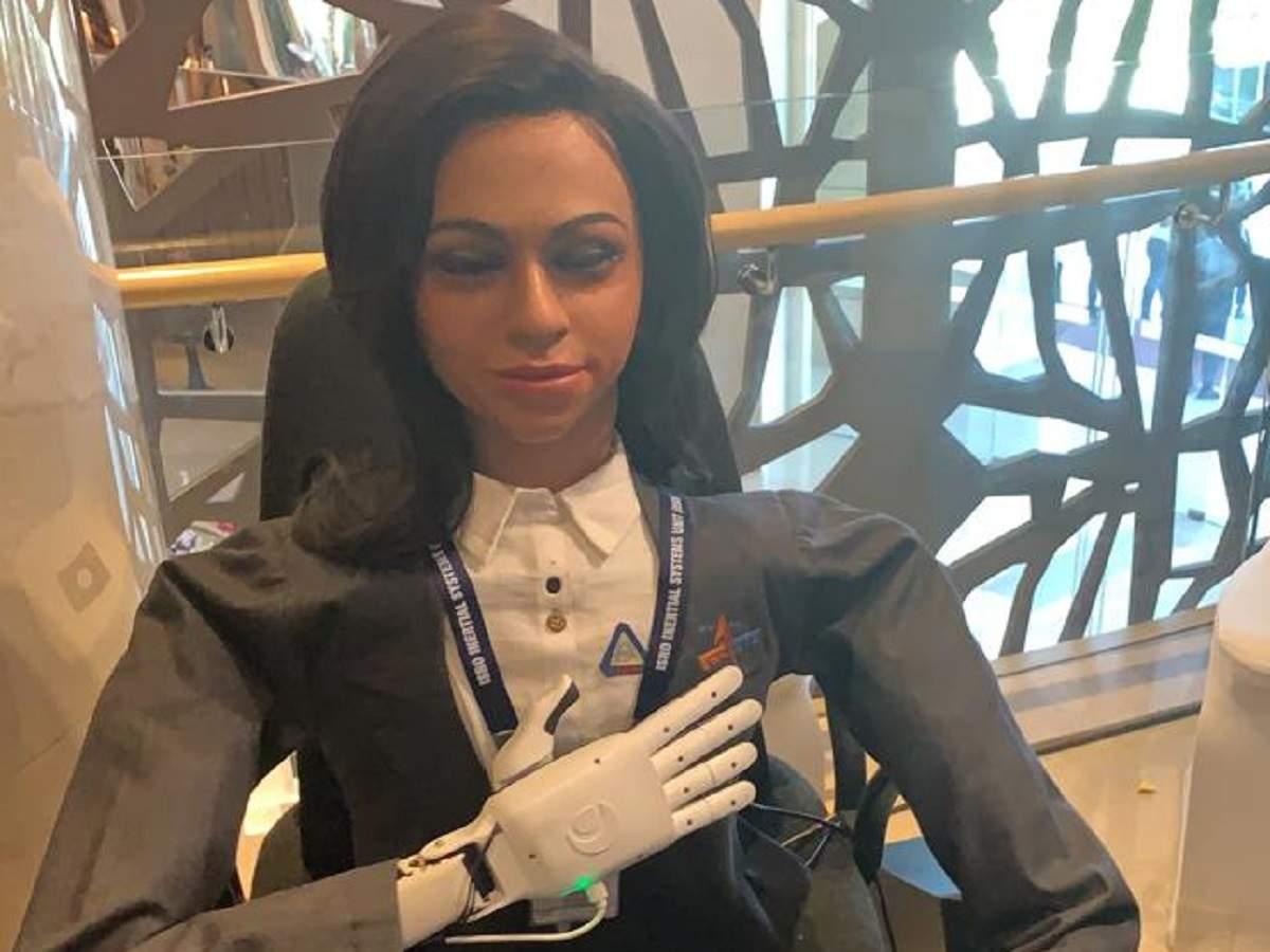 ISRO to send lady robot 'Vyomamitra' in unmanned Gaganyaan spacecraft ahead of human spaceflight
