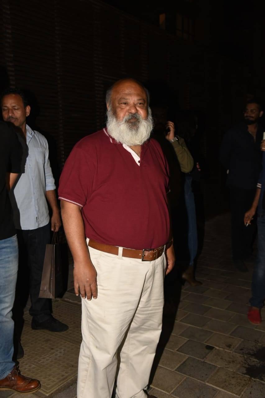 Sudhir Mishra bash (4).