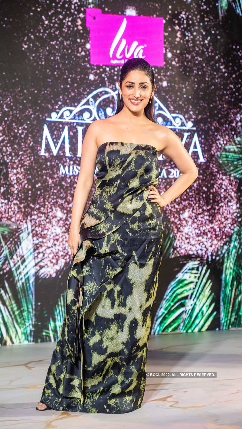 LIVA Miss Diva 2020: Launch Party