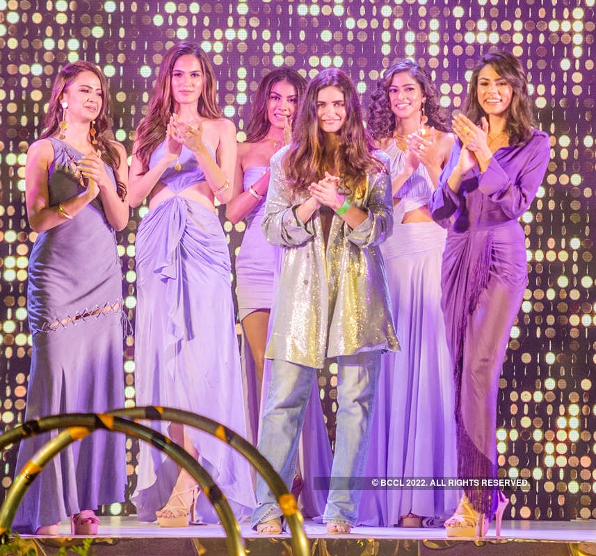 LIVA Miss Diva 2020: First Preliminary Event
