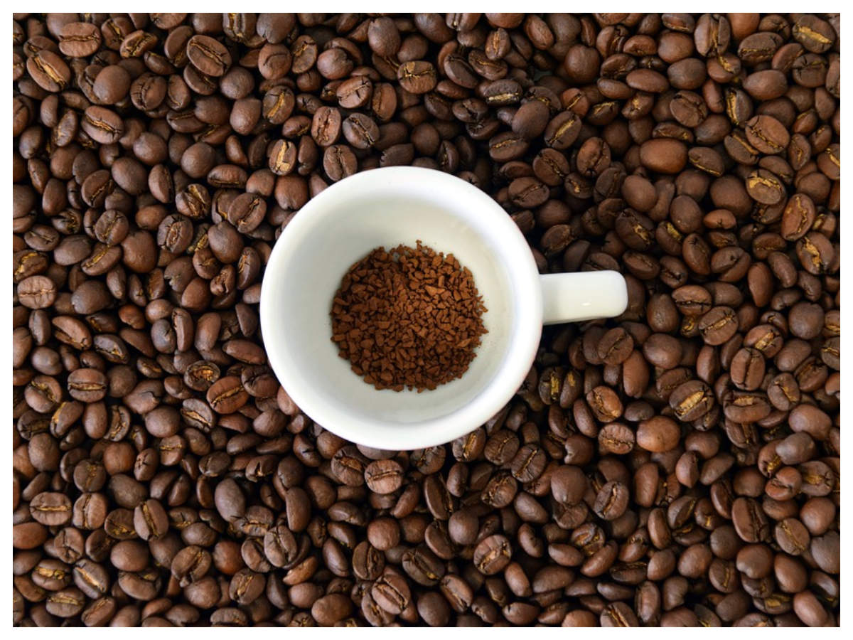 Is instant coffee bad for health? | The Times of India