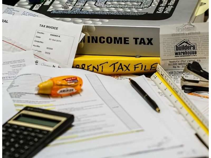 Check this before you open any message from Income Tax department