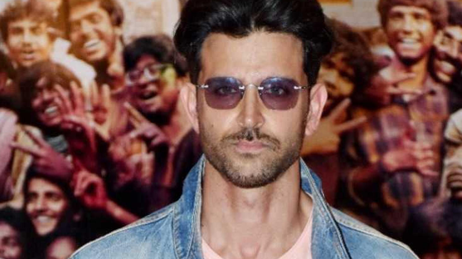 Hrithik Roshan craves to play this role; Any guesses?