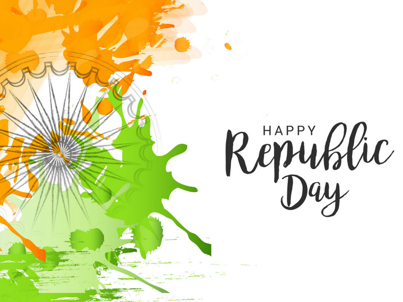 Republic Day of India 2020: Information, history, importance