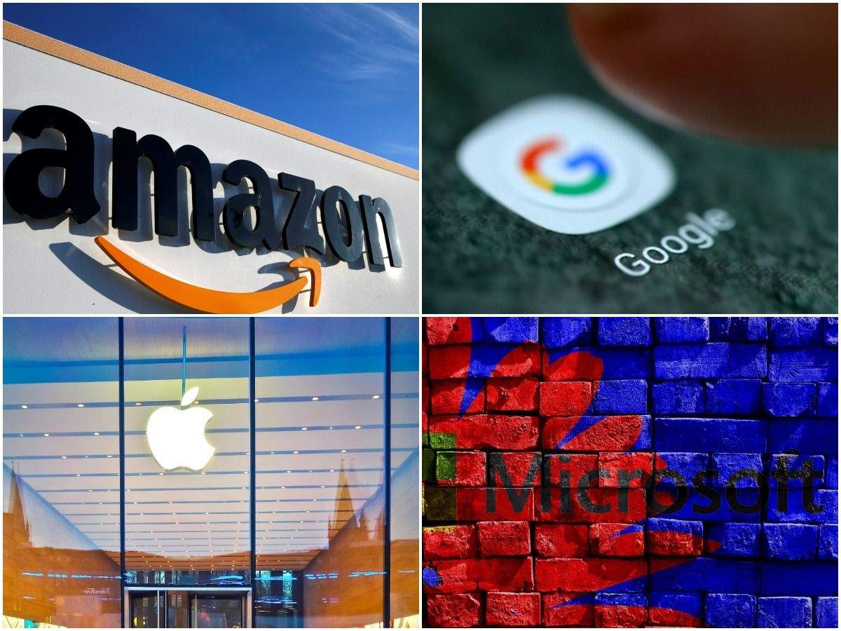30 biggest technology brands in the world