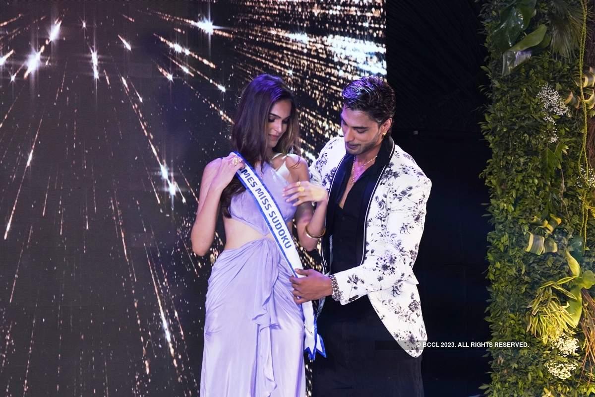 LIVA MISS DIVA 2020: Times Miss Sudoku Sub Contest