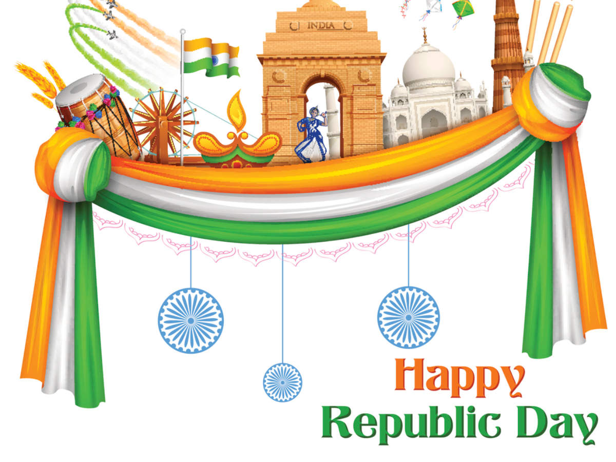 Happy Republic Day 2020: Images, Messages, Pictures