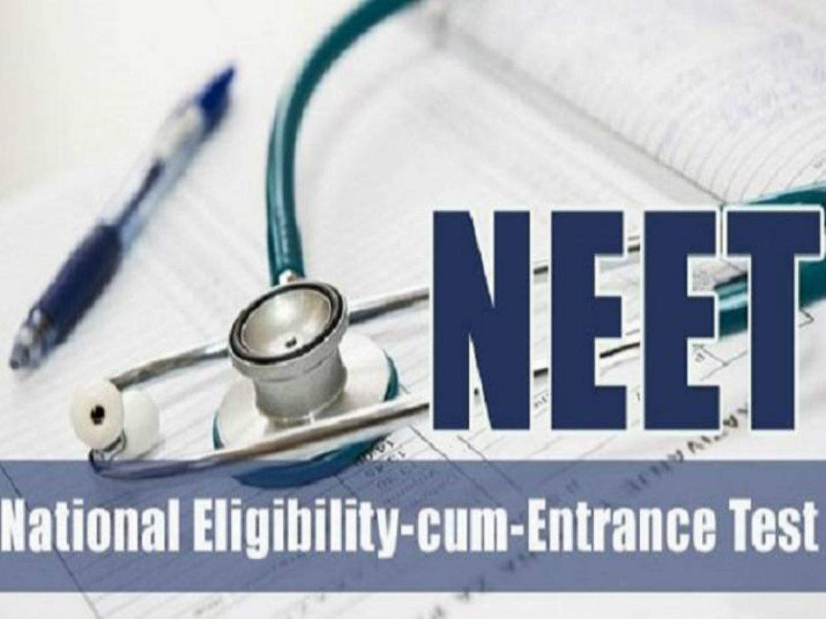 Tamil Nadu witnesses a dip of around 10,000 NEET aspirants from government schools