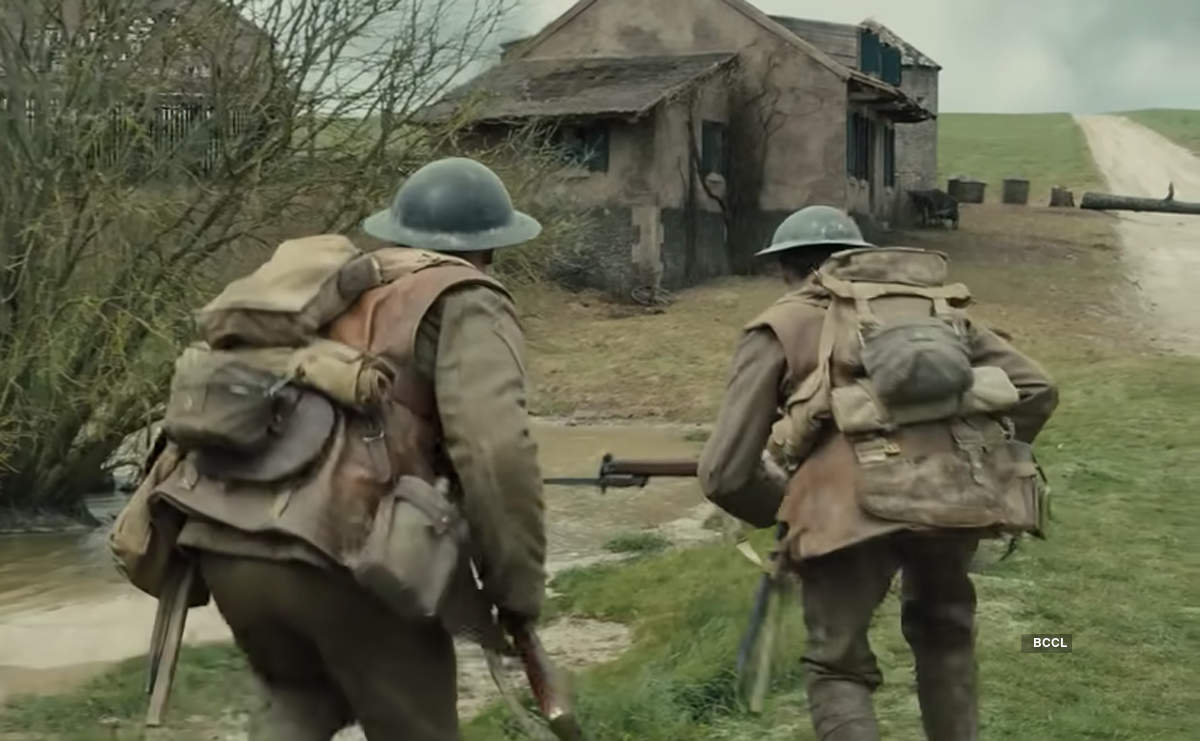 Director of two Bond movies Sam Mendes is now all set to create a wartime experience with '1917'