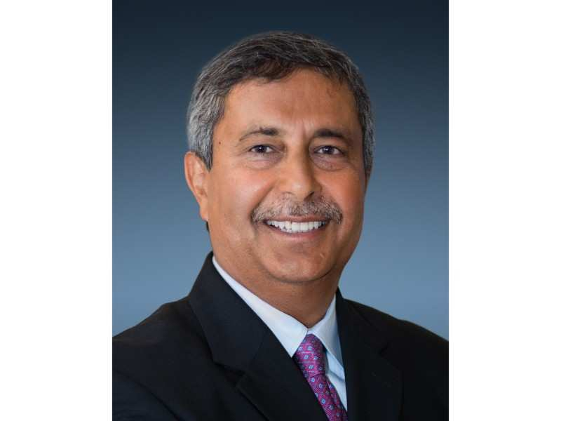 ​Sanjay Mehrotra, CEO, Micron Technology