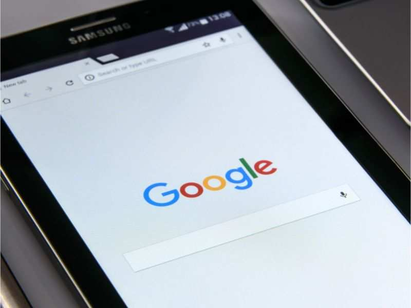 10 things you should avoid searching on Google