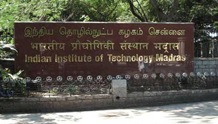 Padma Awards: IIT Madras professor conferred with Padma Shri for developing affordable water solutions using nanotechnology