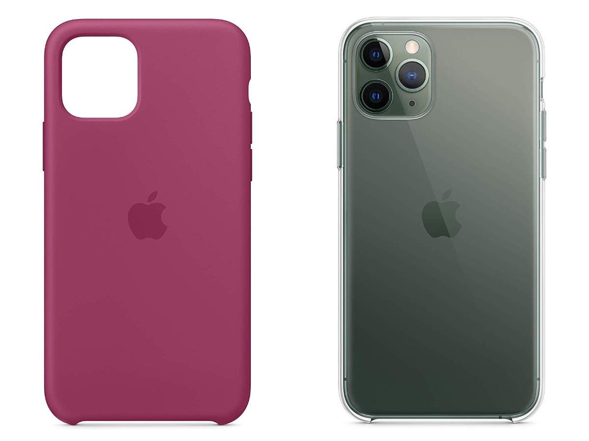 Apple iPhone 11 and 11 Pro cases get price cuts on Amazon - Gadgets Now