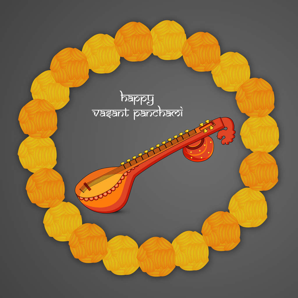 Happy Basant Panchami 2020: Pictures, Greetings, Cards