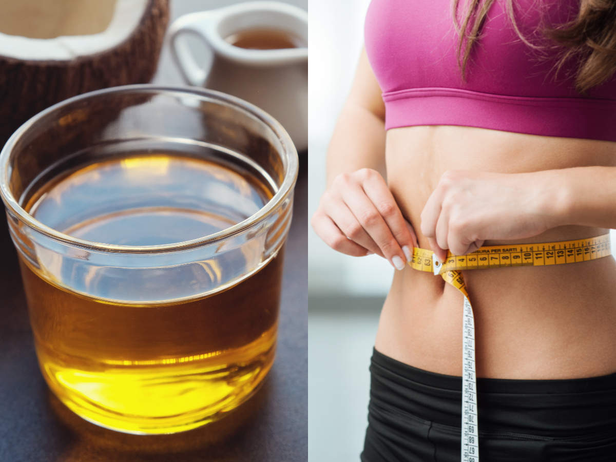 MCT oil is the latest weight loss aid! Here is all you need to ...