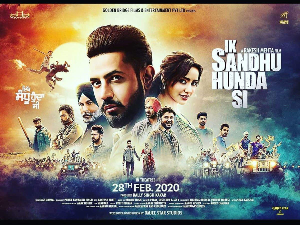 Actionfilm 2020