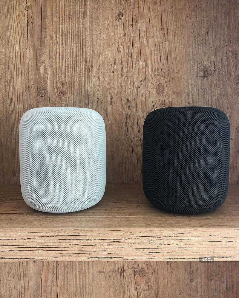 Apple smart speaker HomePod launched in India