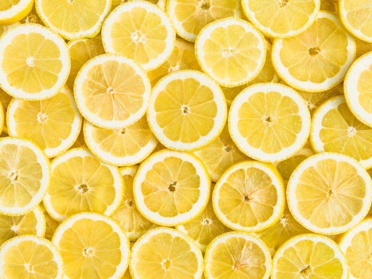 желтые продукты польза