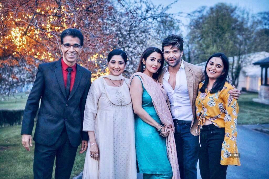 Reasons to watch Himesh Reshammiya's next 'Happy Hardy and Heer'