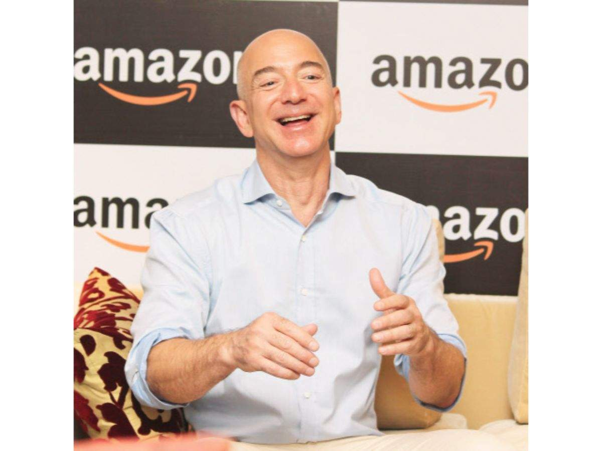 12 questions world's richest man and Amazon CEO wants you to ask to live a happy life