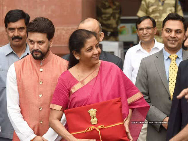 Budget 2020: Here are a few ways allocation of funds in education will help