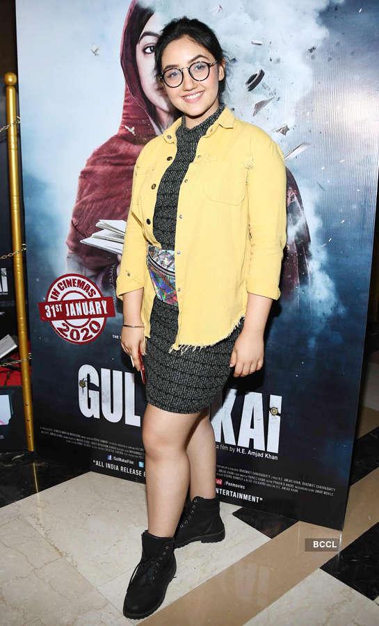 Gul Makai: Screening