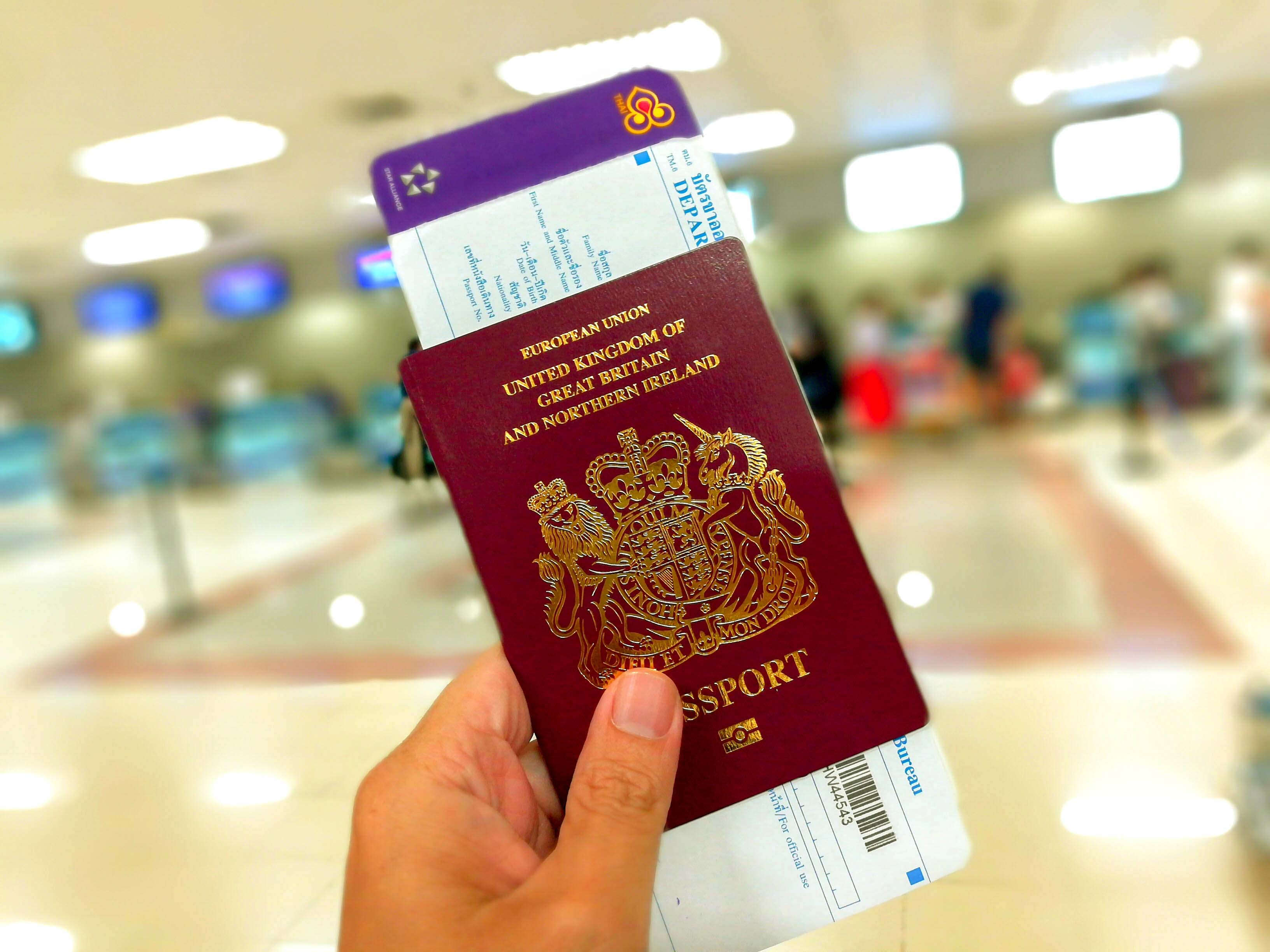 UK government introduces New Global Talent Visa to attract researchers