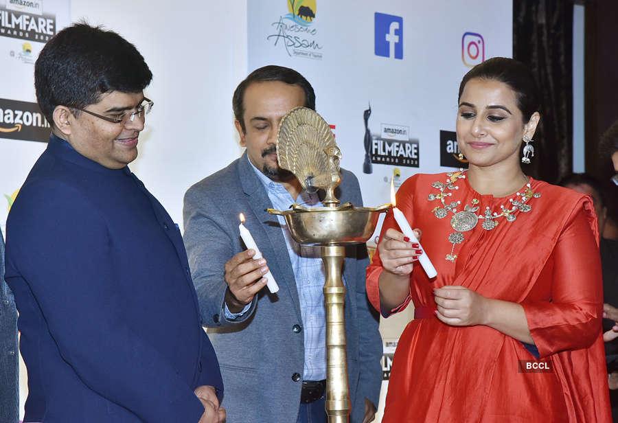 Guwahati to host Filmfare Awards on February 15