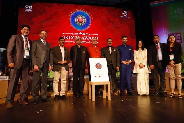 MEPSC wins two skill awards for impacting beneficiaries under PMKVY