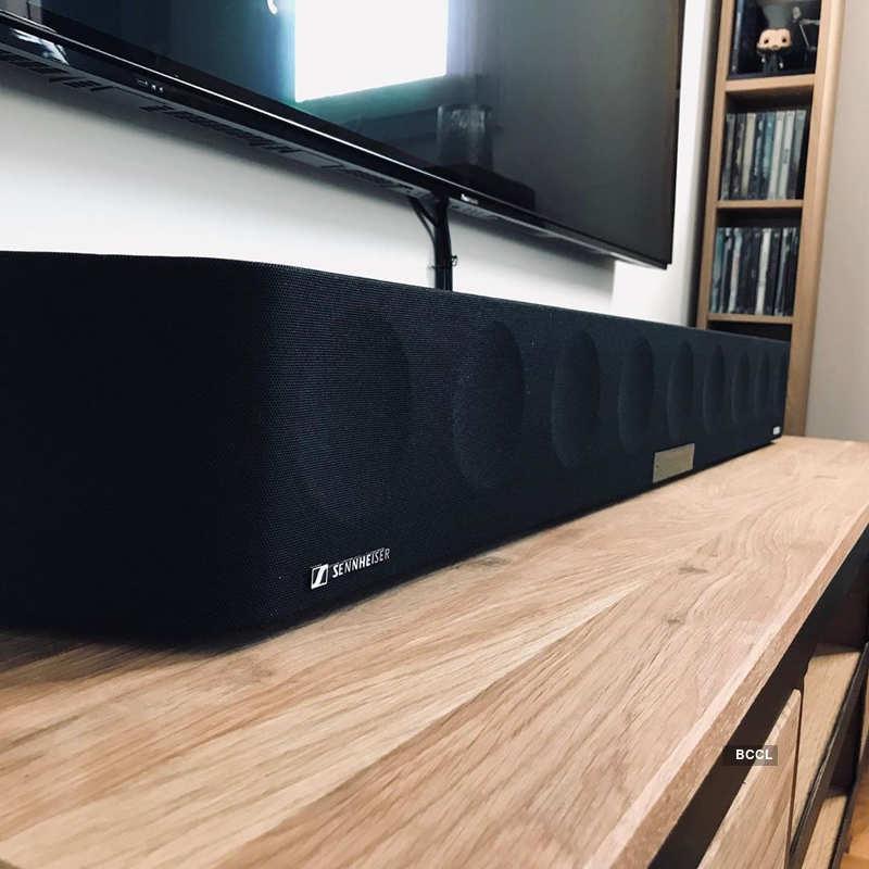 Sennheiser launches Ambeo Soundbar