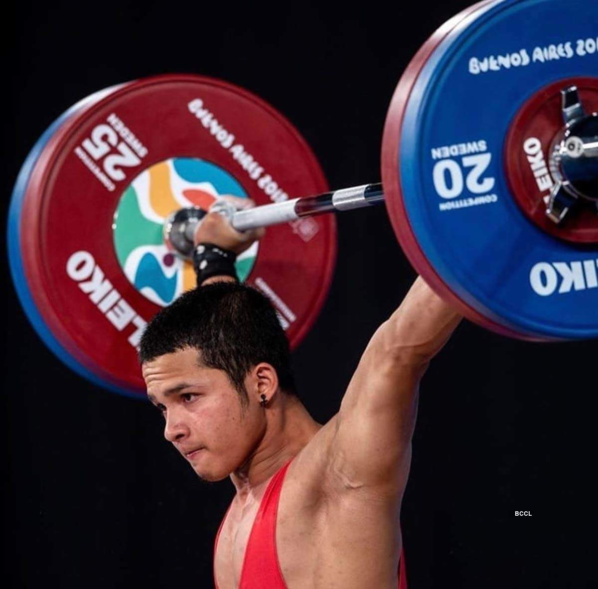 Jeremy Lalrinnunga from Mizoram is the Indian weightlifter to watch out for in future