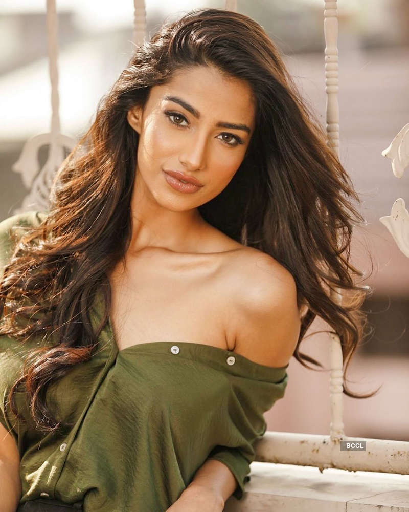 Meenakshi Chaudhary to make Tollywood debut opposite Sushanth