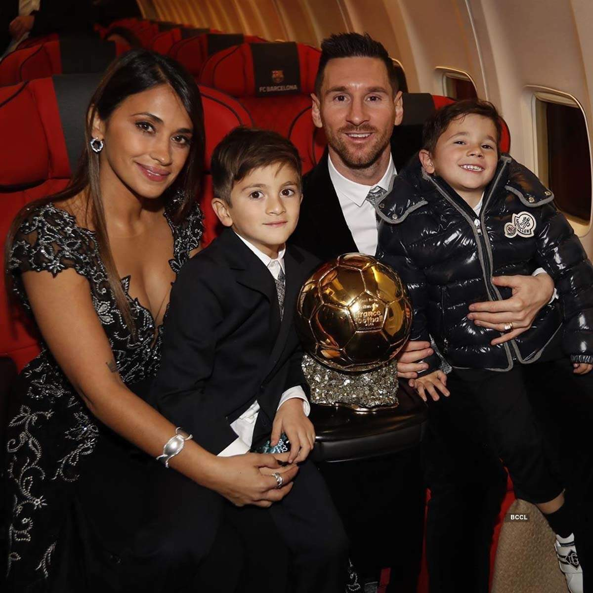 These PDA moments of Lionel Messi and Antonella Roccuzzo are winning the internet