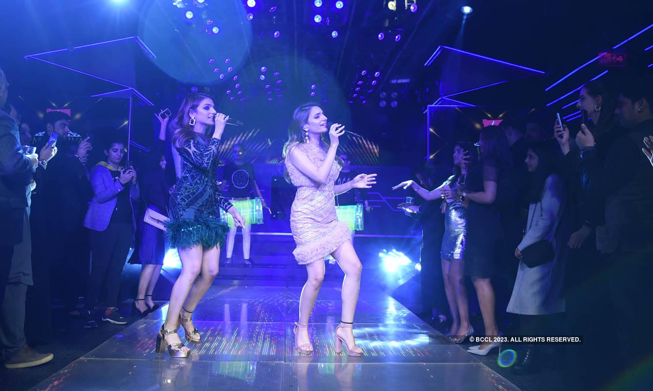 LIVA Miss Diva 2020 finalists walk the ramp