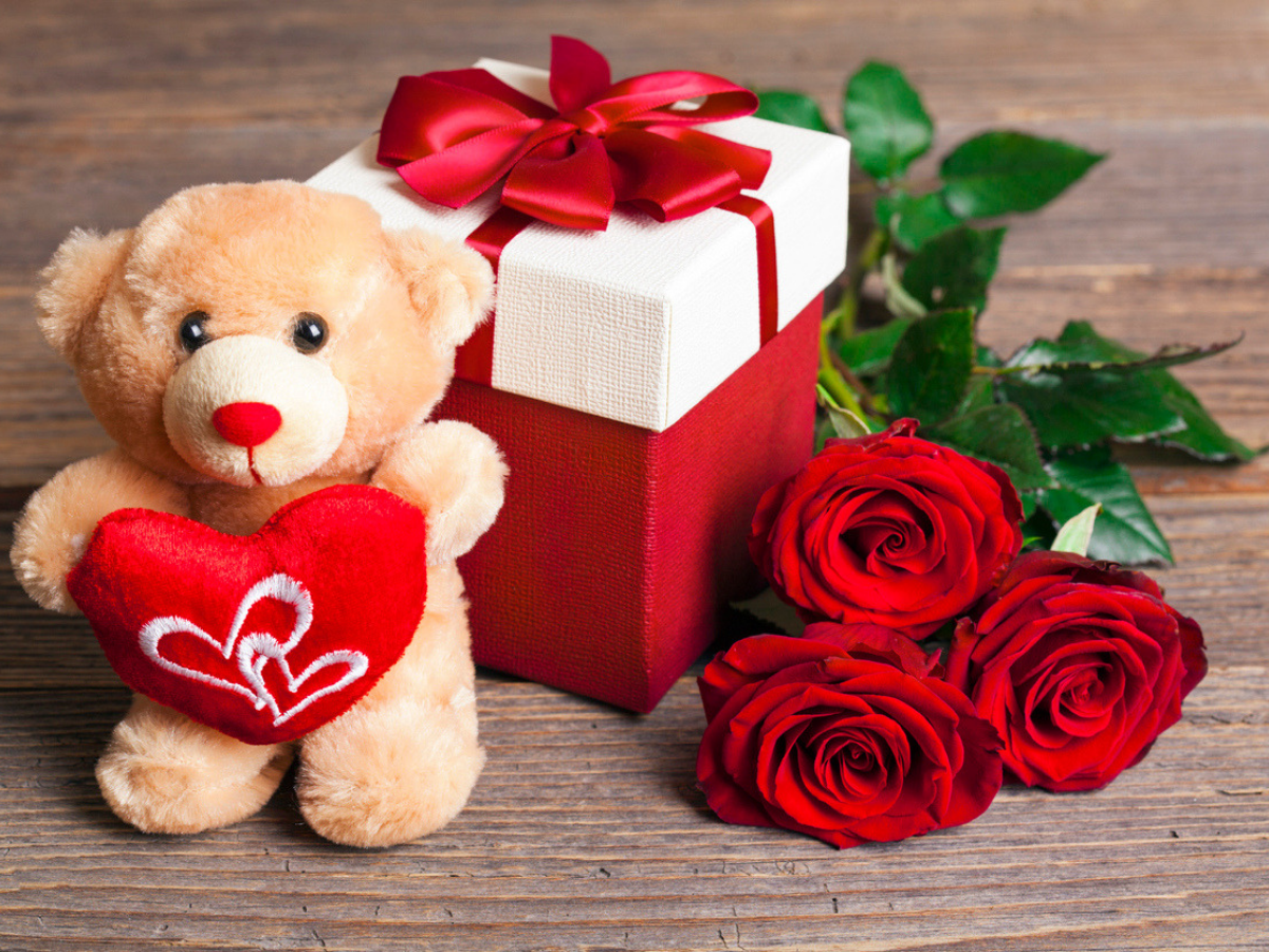 Happy Teddy Day 2020: greetings, messages, cards