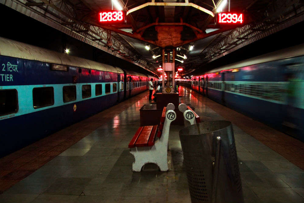 Major renovation to take place at selected railway stations in India