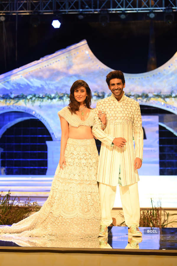 15th edition of Blenders Pride Fashion Tour