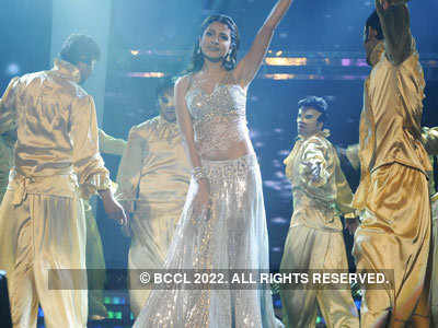 56th Idea Filmfare Awards: Peppy performances