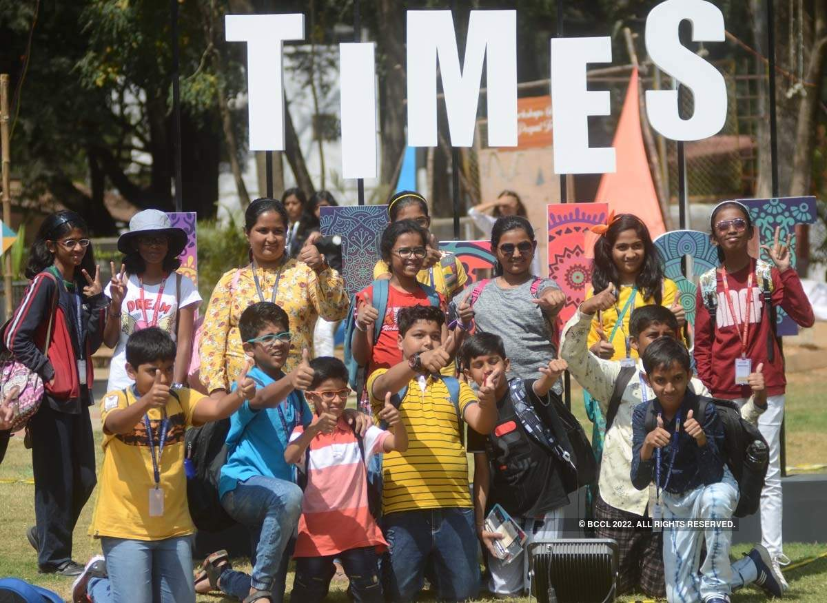 Times Litfest Bengaluru 2020: Literary Soirees