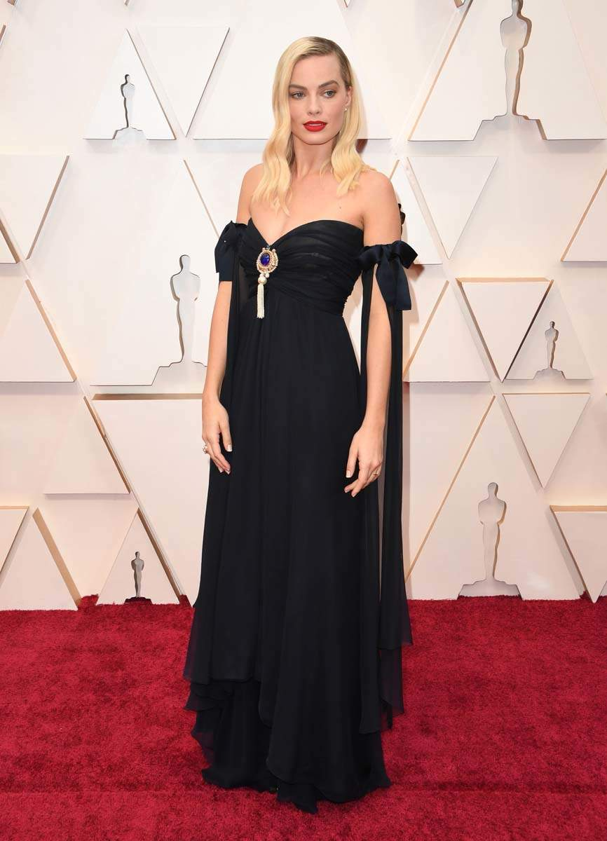 Oscars 2020: Red Carpet pictures from the 92nd Academy Awards