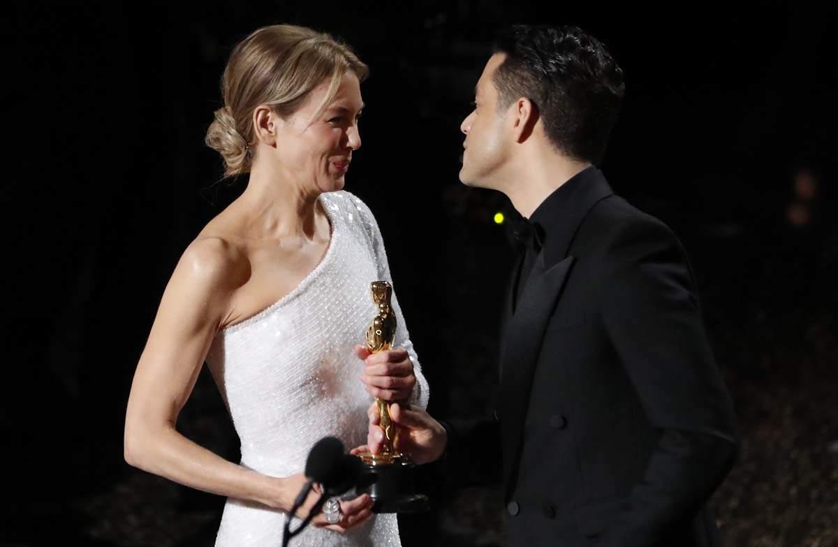Oscars 2020: Winners