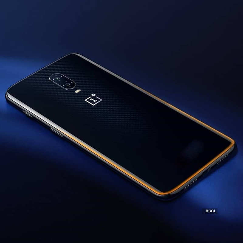 OnePlus 8 series design confirmed in new leak