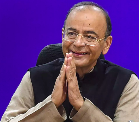 Government to rename National Institute of Financial Management as Arun Jaitley National Institute of Financial Management