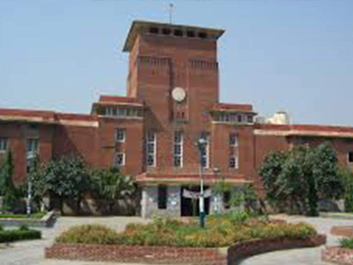 DU admissions 2020: Admission portal open for foreign nationals