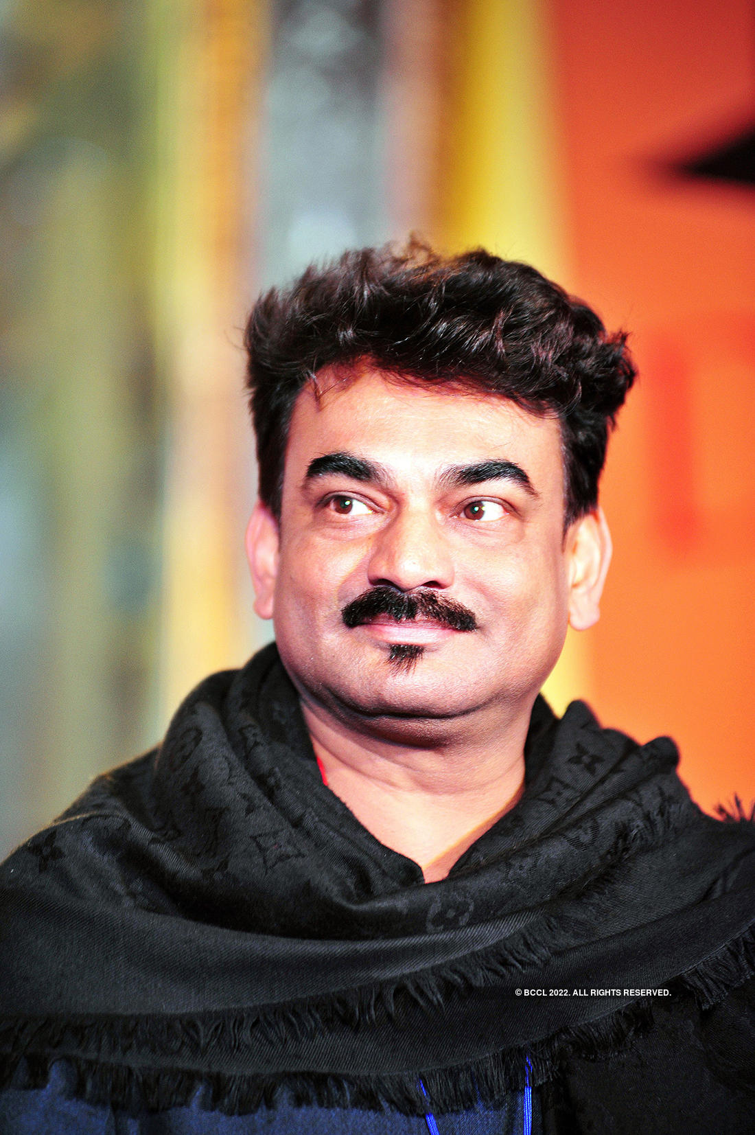 Different shades of the Eminent fashion designer Wendell Rodricks, who passed away in Goa