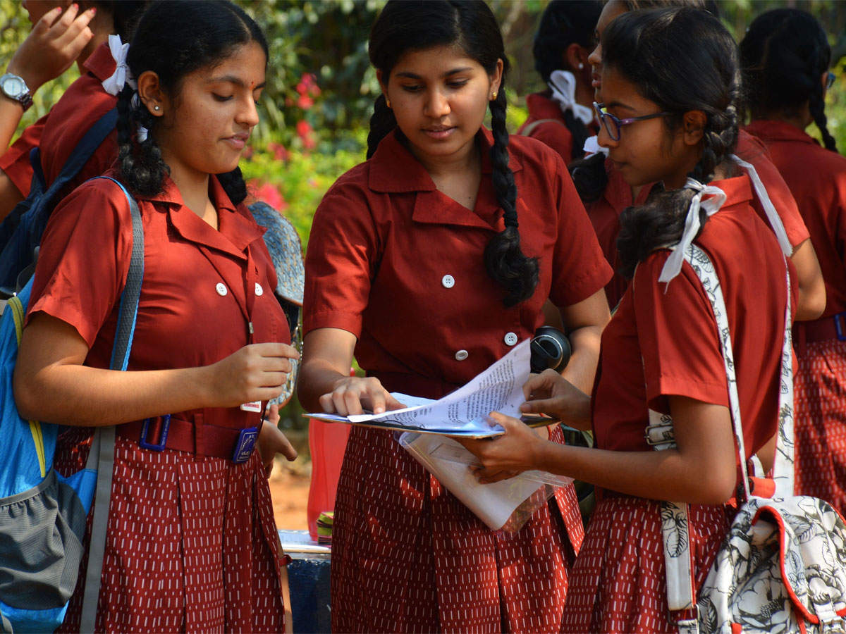 Boards 2020: CBSE chairperson asks students to not worry about marks and focus on becoming a lifelong learner