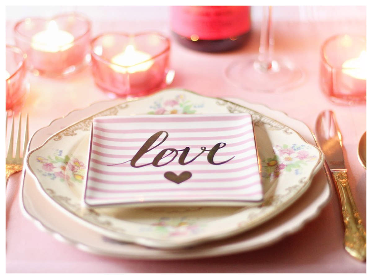 13 Must Visit Romantic Restaurants in Delhi/NCR for Valentine's Day
